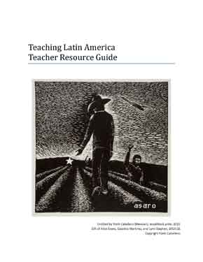 Teaching-Latin-America_frontcover