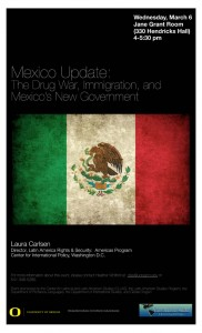 Mexico Update