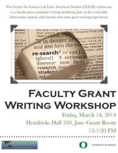 Fac-Grant-Writing