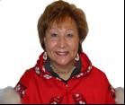 Keynote speaker Patricia Cochran