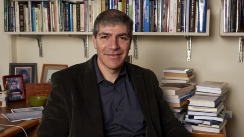 Daniel Tichenor